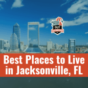 Best Places to Live in Jacksonville, FL