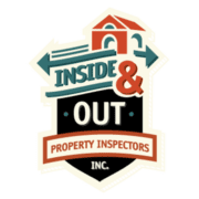 Inside and Out Property Inspectors Logo