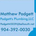 Matthew Padgett