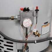 Age of a Bradford White Water Heater: How to Find It